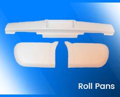 Roll Pans