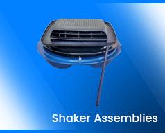 Shaker Assemblies