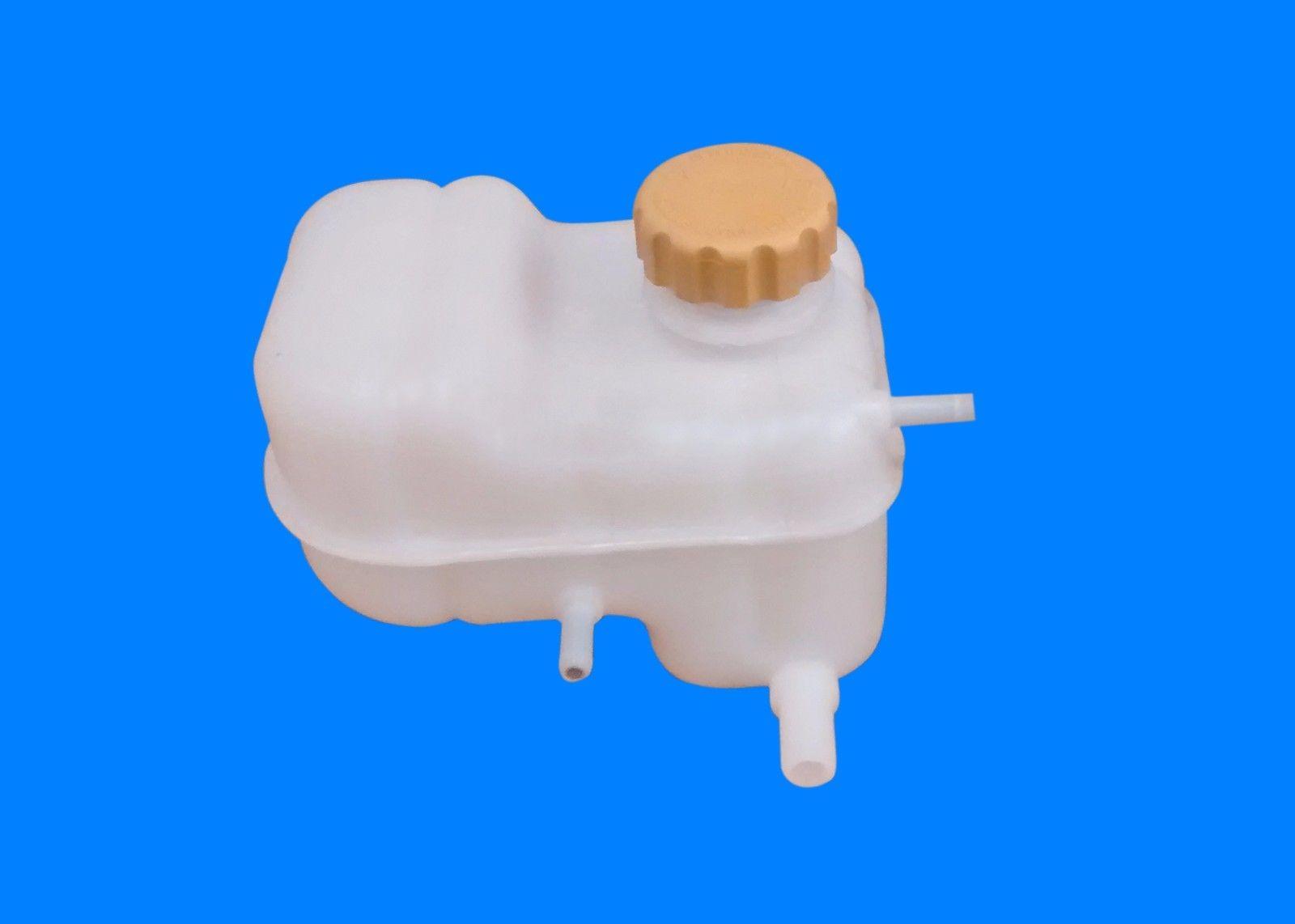 NEW ENGINE COOLANT RESERVOIR TANK W// CAP FOR SUZUKI FORENZA RENO CHEVROLET OPTRA